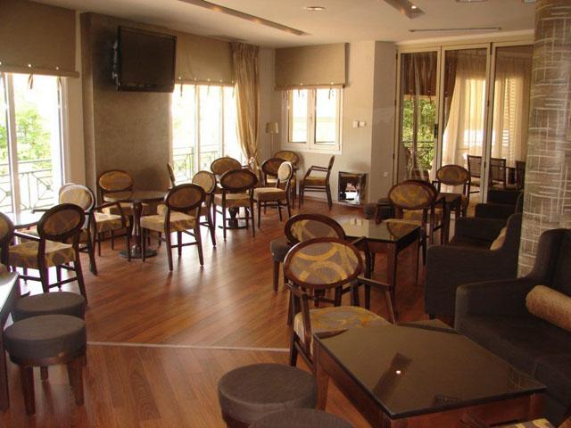 FilosXenia Ismaros Hotel -