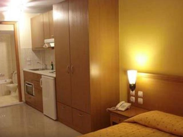 Ionio Star Hotel -