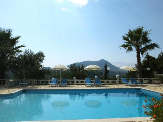 Villa Revithis -