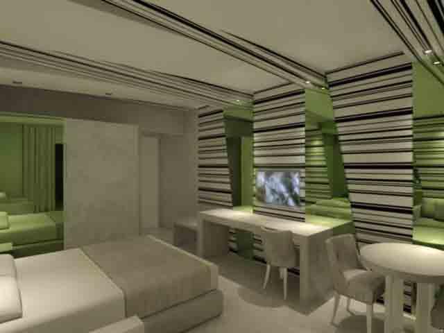Notos Deluxe Suites -