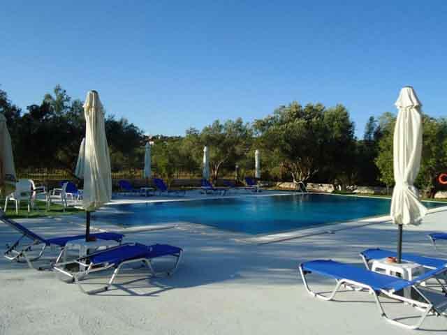 Ai Helis Resort -