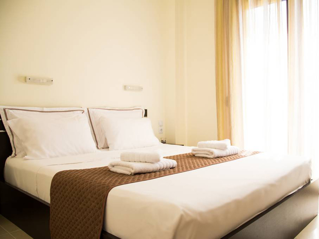 Belohorizonte Fine Accommodation -