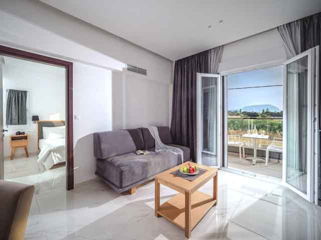 Elysian Suites Luxury Aura -