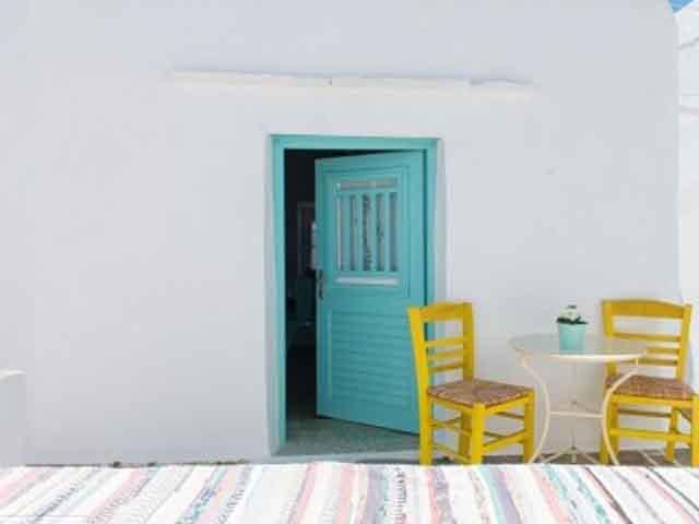 Petalaki Cottage -