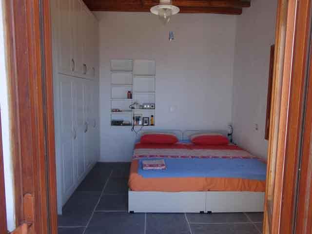 Anatoli Poulati House -