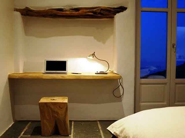 Sea View Stone House -