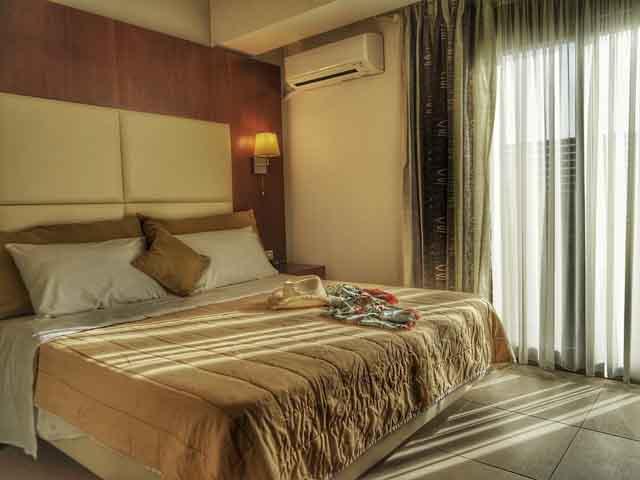 Kokoni Beach Hotel -