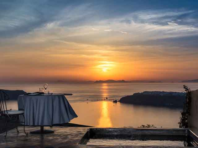 Andronis Concept Wellness resort -