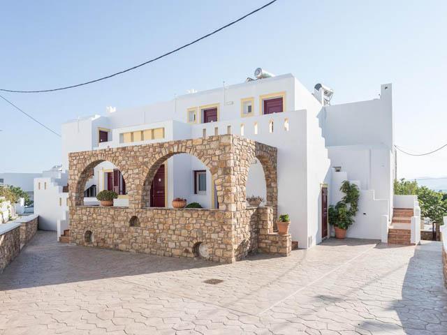 Ariadne Hotel -