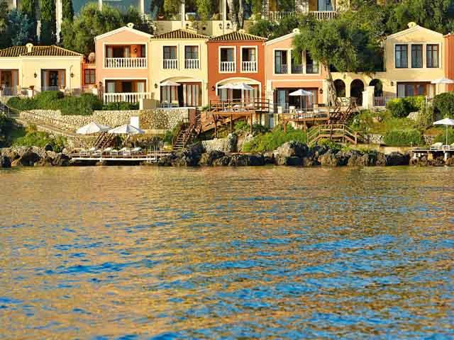 Grecotel Corfu Imperial BOSHETO -