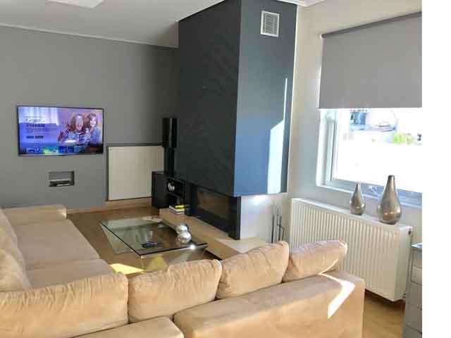 Luxury Apartment in Glyfada -