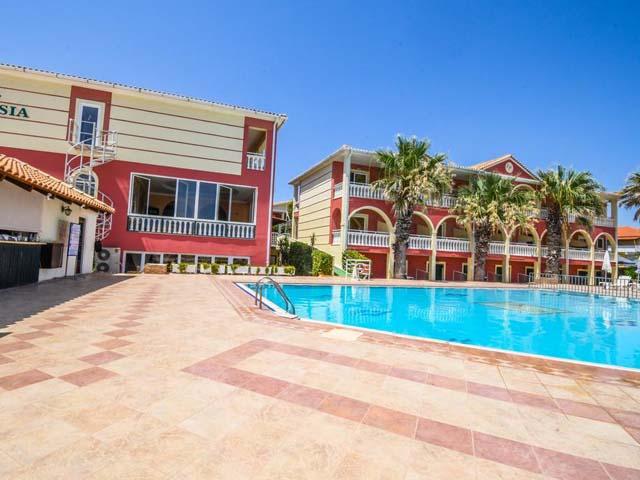 Anastasia Beach Hotel -