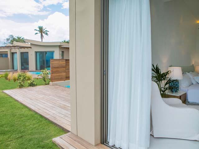 Domes Miramare Luxury Collection Resort -