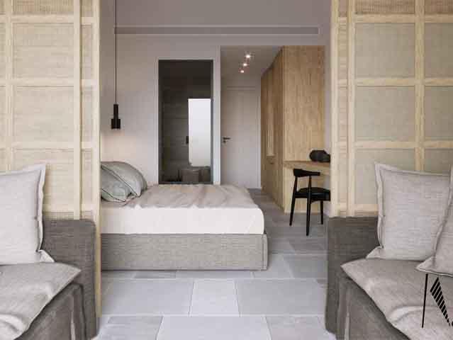 New Aqua Hotel -