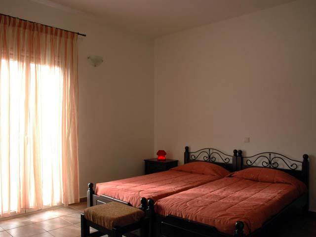 Alma Apartments -