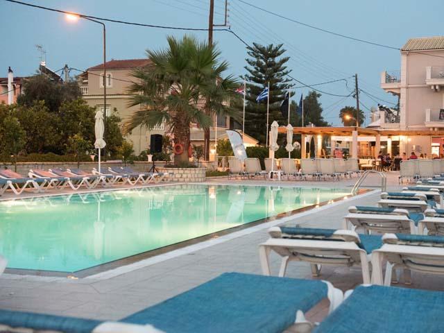 Ekati Mare Suites and Villas -