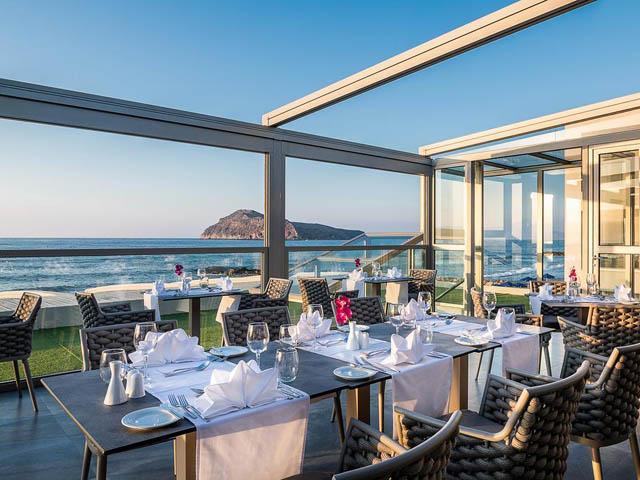 Porto Platanias Beach Luxury Selection -