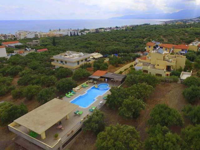 Bellino Apartments -