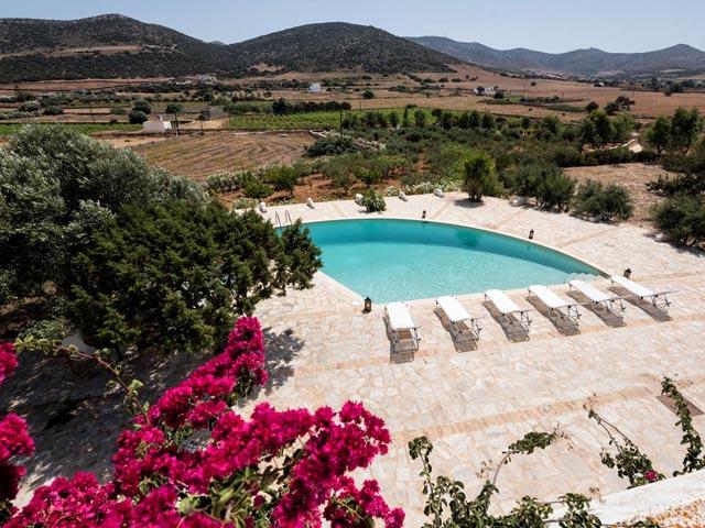 Villa Armelina -