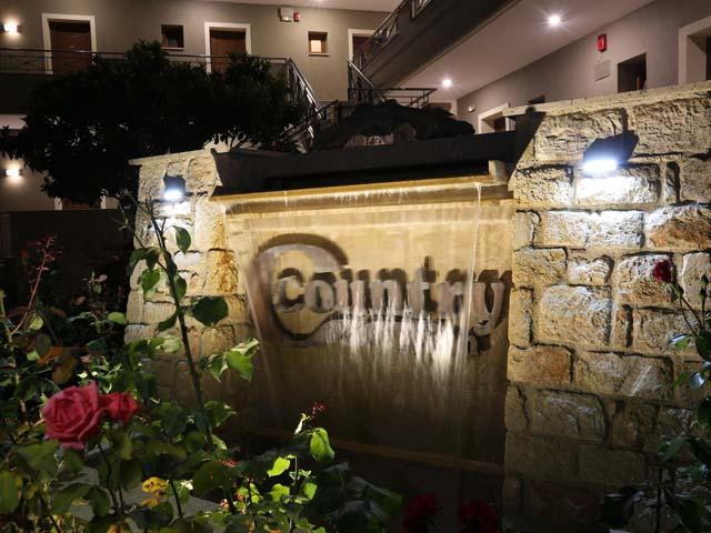 Country Inn -