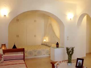 Kastro Traditional Settlement - Room