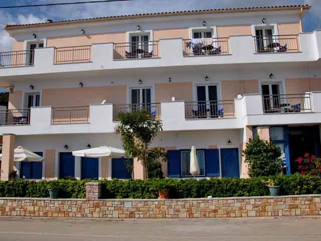 Kalypso Hotel -