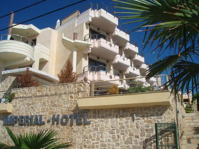 Imperial Hotel -