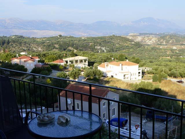 Ionian Balcony -