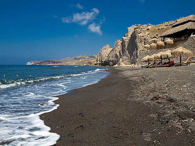 The Majestic Hotel Santorini -