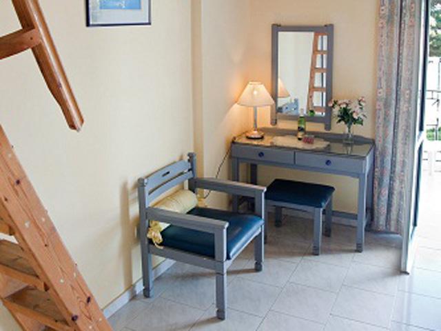 Casa D Ionio Studios Skala -