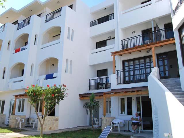 Ocean Heights View Hotel -