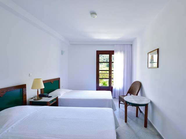 Kalidon Beach Hotel -