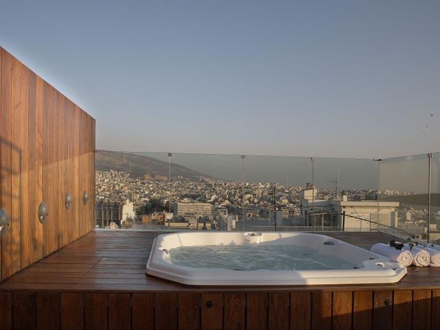 Periscope Hotel Athens -