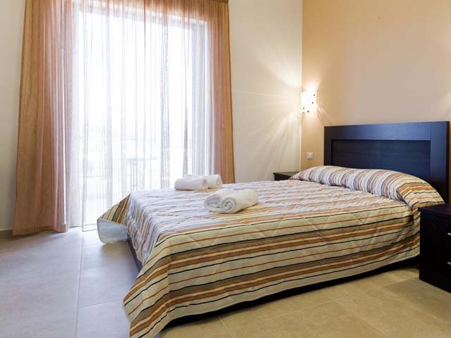 Aenaon Rooms -