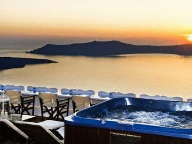 Thireas Hotel -
