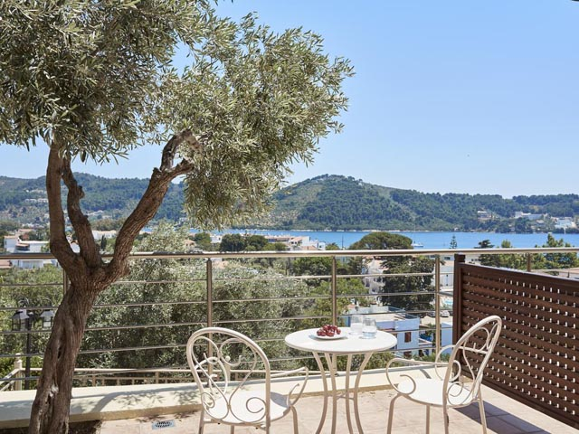 Skiathos Luxury Living -