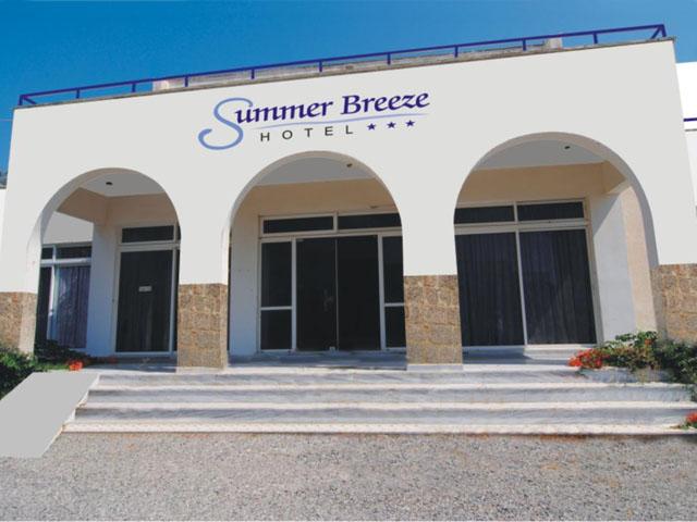 Summer Breeze Rhodes -