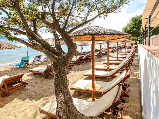 Dafni Beach -