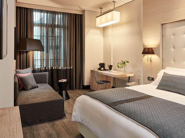 Antigon Urban Chic Hotel -