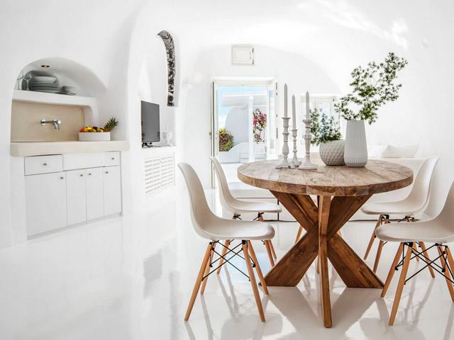Erossea Villa -