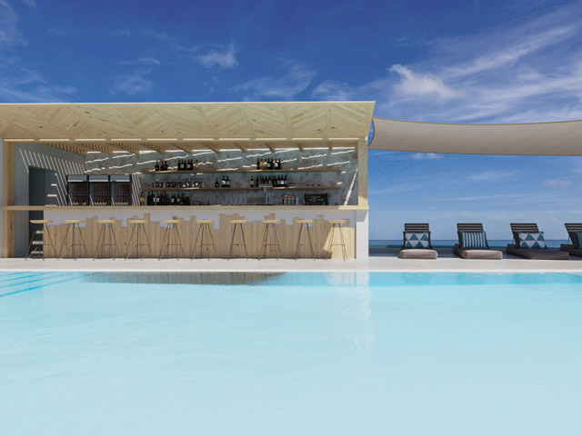 Atermono Boutique Resort -