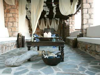 9 Muses Exclusive Apartments - Veranda