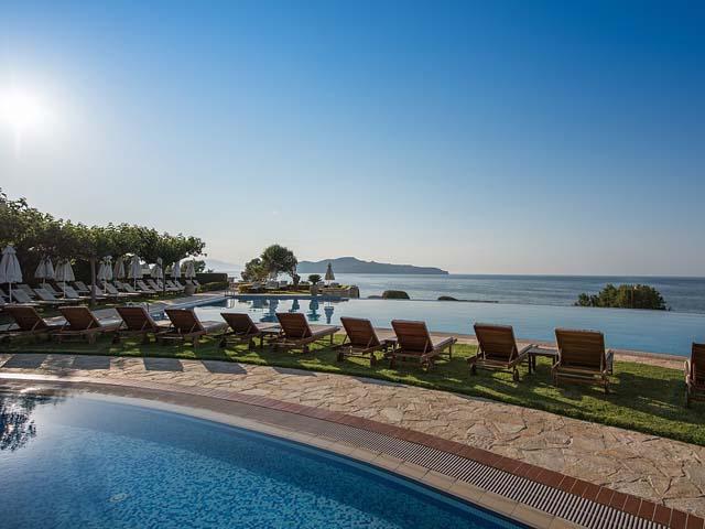 Cretan Dream Royal Luxury Suites -