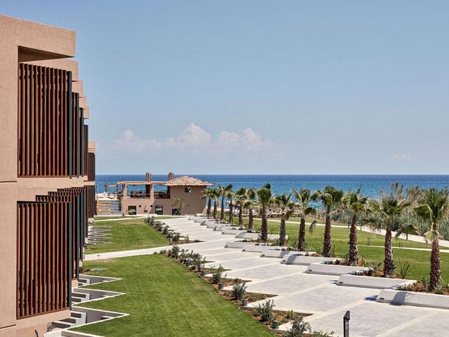 La Mer Resort & Spa -