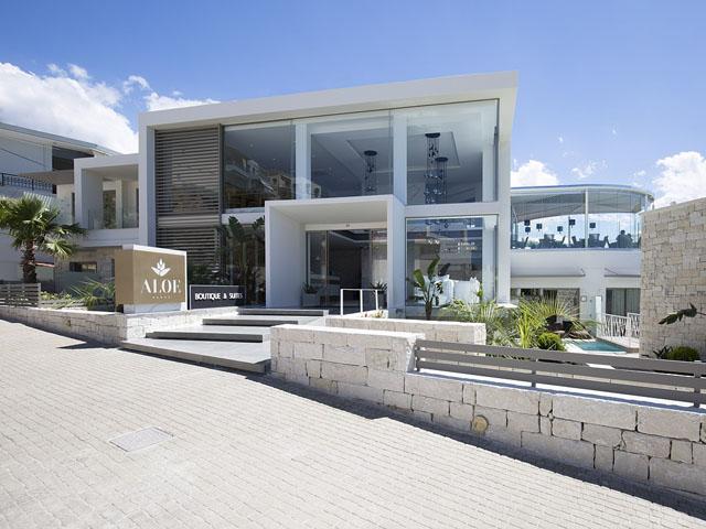 Aloe Boutique & Suites -
