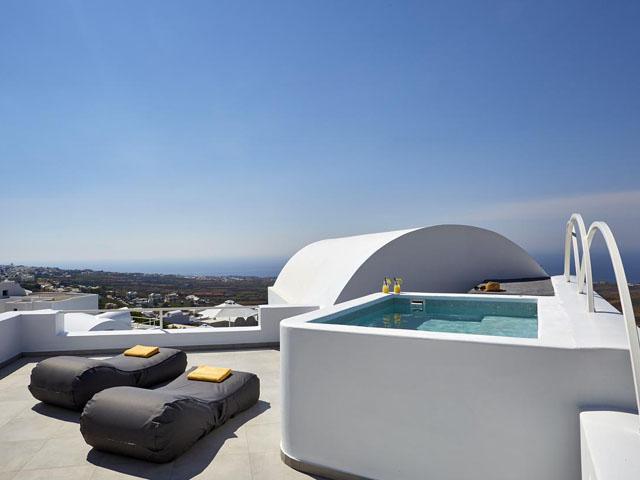 Aperanto Suites Santorini -