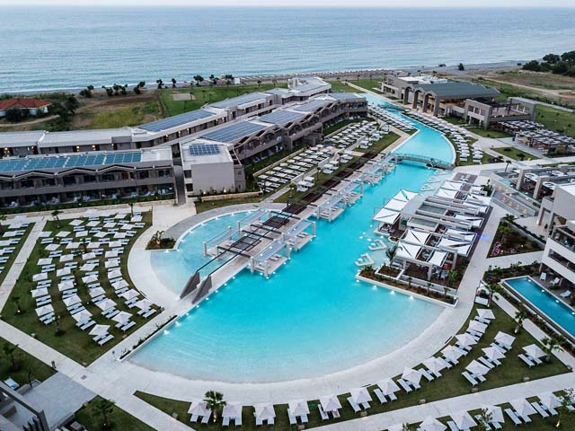 Euphoria Resort -