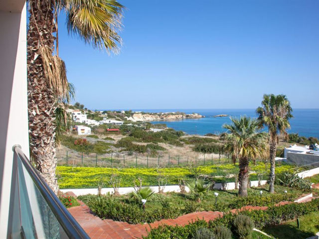 Chrysalis Hotel -