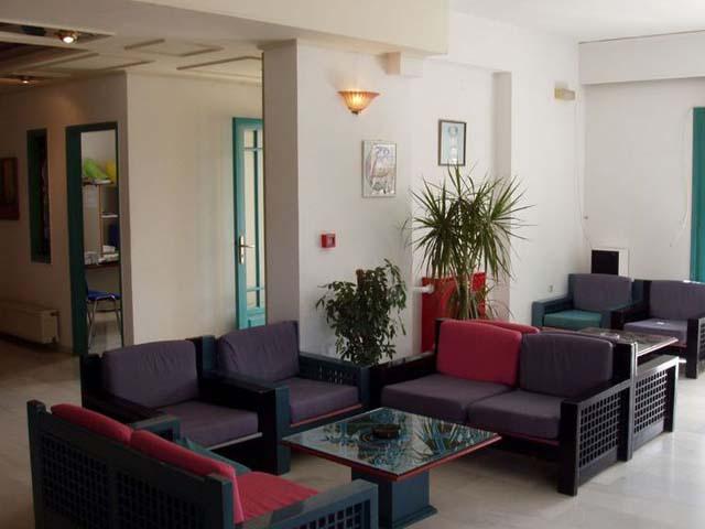 Antinoos Hotel Hersonissos -