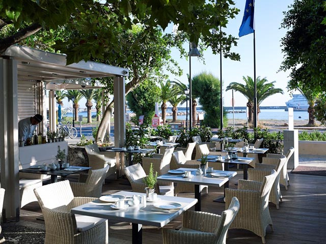 Kyma Suites Beach Hotel -